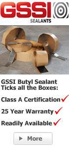 GSSI MB-10A Butyl Sealant